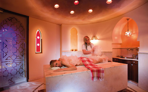 Best Spas in Marrakech