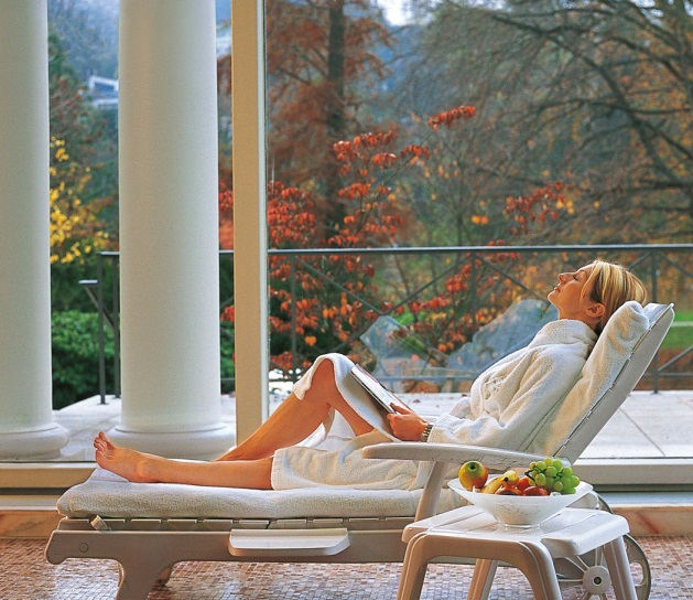 New Year, New You – Great German Spa & Wellness Travel Experiences