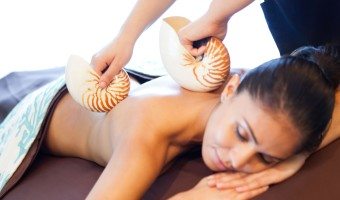 >The Bridal Spa Treatment Checklist