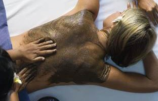 Coffee Spa Treatments at Puerto Rico Spa Resorts