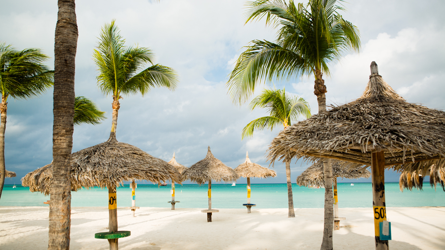 Adults Only Experience – Aruba Marriott