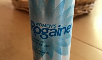 The Answer to Your Thinning Hair Issues May Be Foam – Rogaine Foam for Women's ROGAINE® Foam Giveaway ($150)