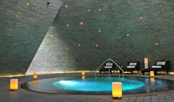 The Grand Hyatt Playa Del Carmen Cenote Spa wins design award