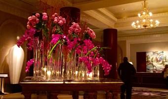 Destination Dallas – The Ritz-Carlton Dallas