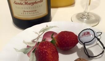 A Santa Margherita Mimosa Brunch