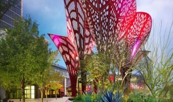 The Park Las Vegas – Strip's First Park Debuts