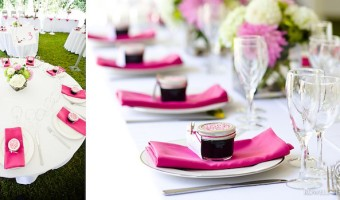 Wild & Over-the-Top Wedding Themes