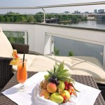 A Luxurious Spa Holiday in Hamburg / Germany