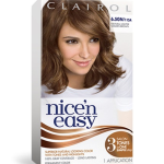 Color My World at Home – Clairol Nice 'n Easy Hair Color
