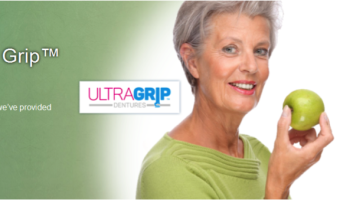 The Smile Centre Announces New Ultra Grip for Your Health and Wellness