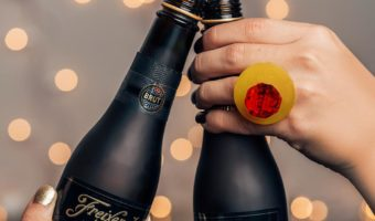 Happy New Year – Celebrate with Freixenet