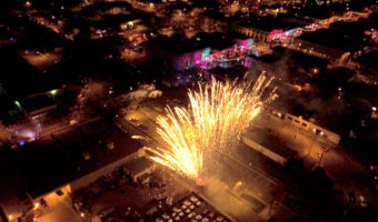 Celebrate Valentine's Day in the Most Romantic City in America