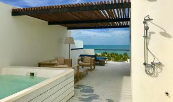 Your Cancun Luxury Playa Mujeres Escape Found