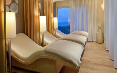 Spring Spa Treatments to Get You Ready for Spring Fashions