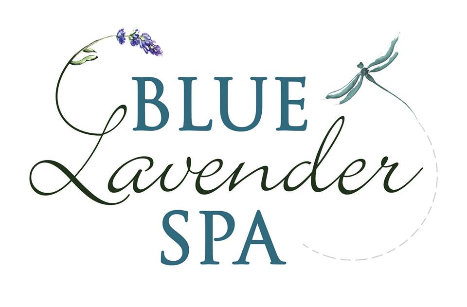 Right in Your Own Neighborhood – Blue Lavender Spa – Chapin Spa