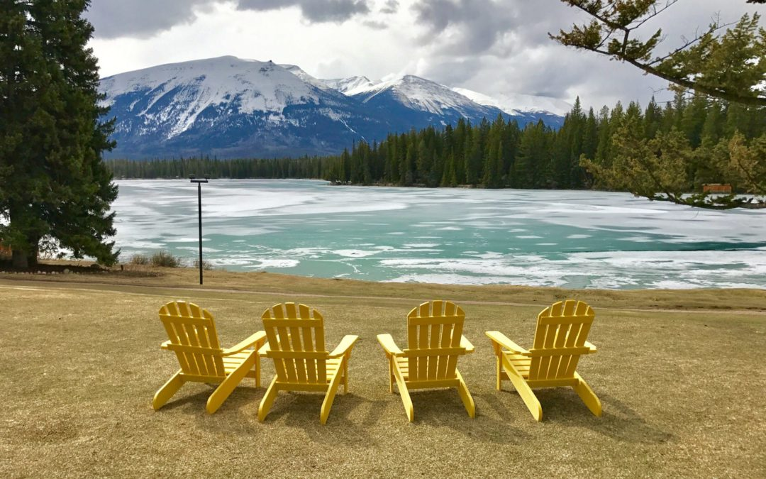 Amazing Road Trips in North America