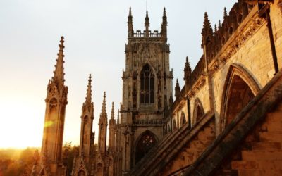 York: Relaxing Weekend in UK's Most Historic City