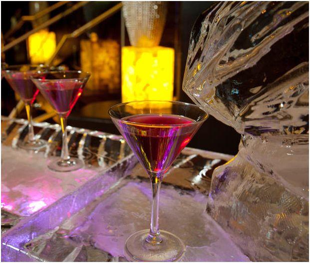 The Ice Bar Cometh to The Ritz-Carlton Atlanta