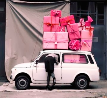 Automotive christmas gift ideas