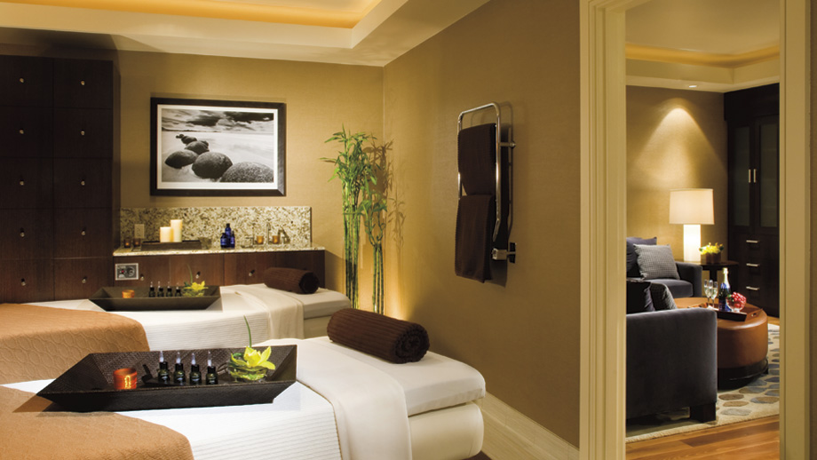 New Insight Into A Couple S Massage At The Ritz Carlton
