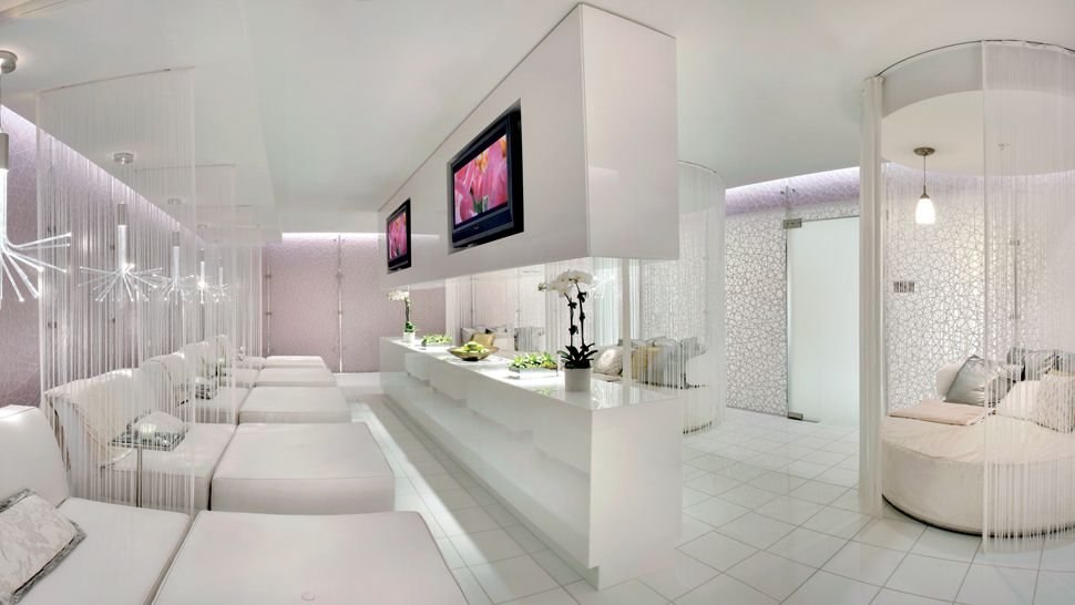 Like The River Salon And Spa