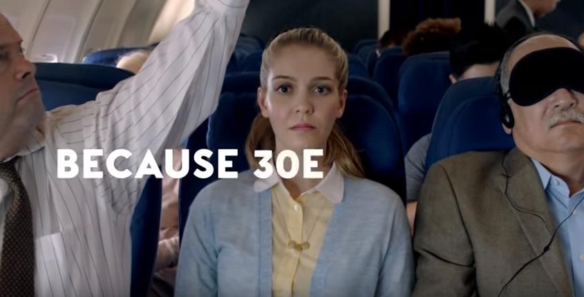 Because 30E – Reasons You Need A Massage