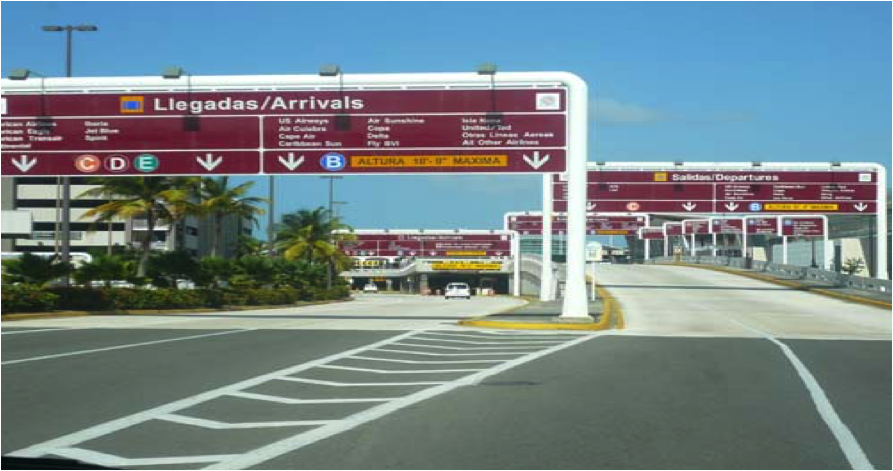 Effective San Juan Airport Transfers