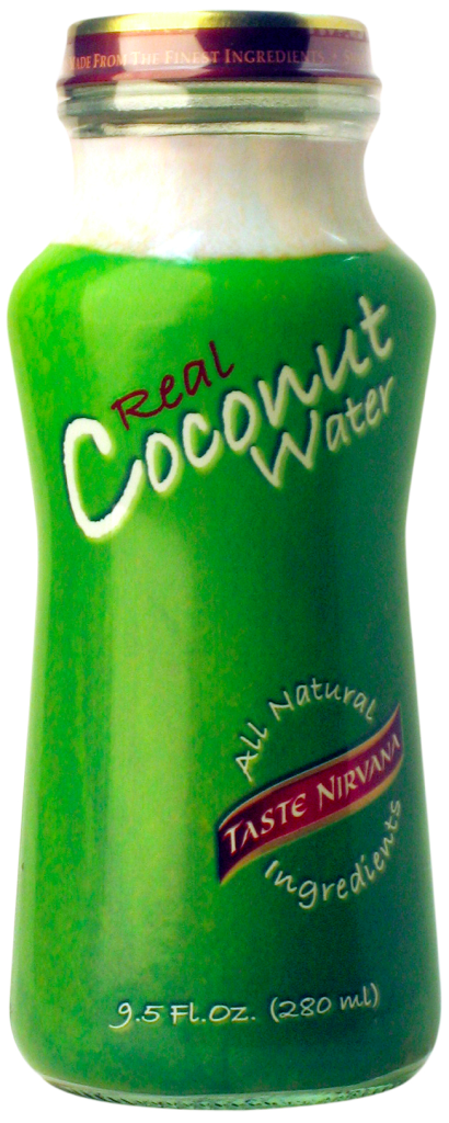 coconut water image