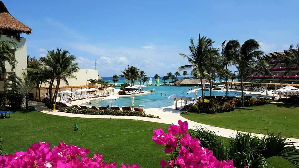 Top 5 Reasons to Choose an All-Inclusive Holiday