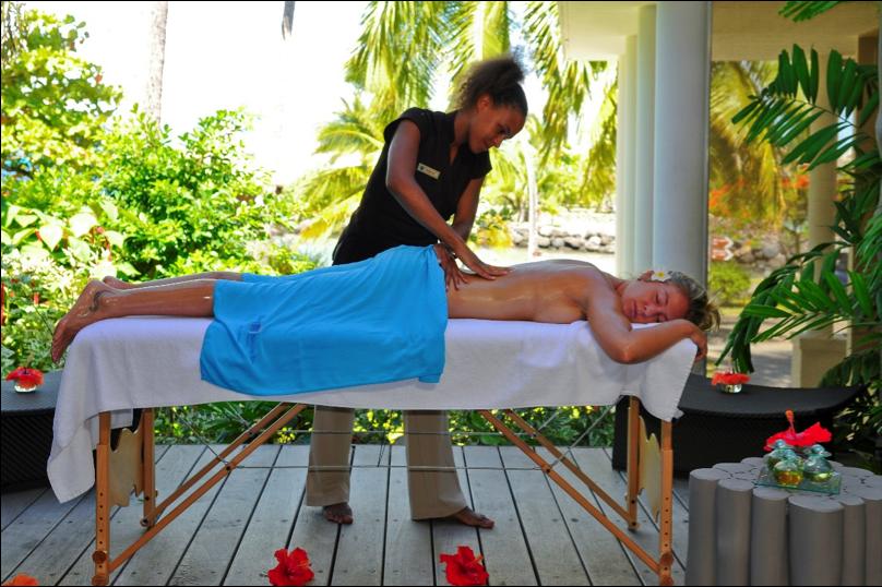 Five Best Luxury and Wellness Spas in an Exotic Getaway