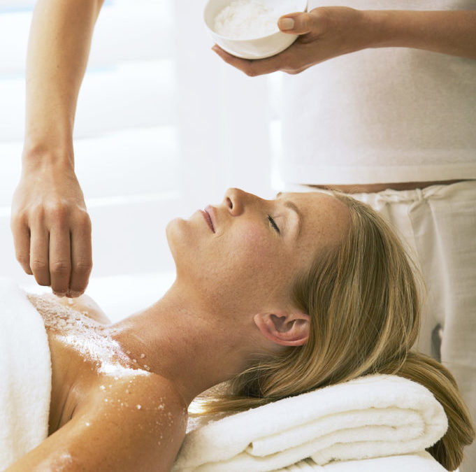 It's Spa Week! Time to Save Big on a Spa Treatment