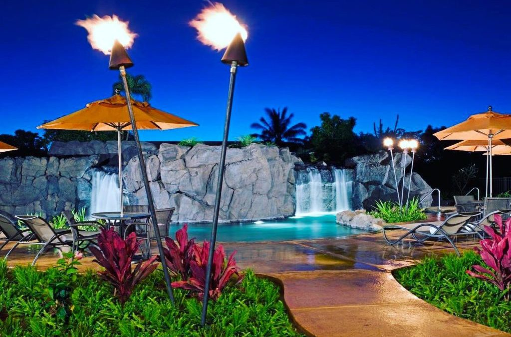 How I Chose the Koloa Landing Resort