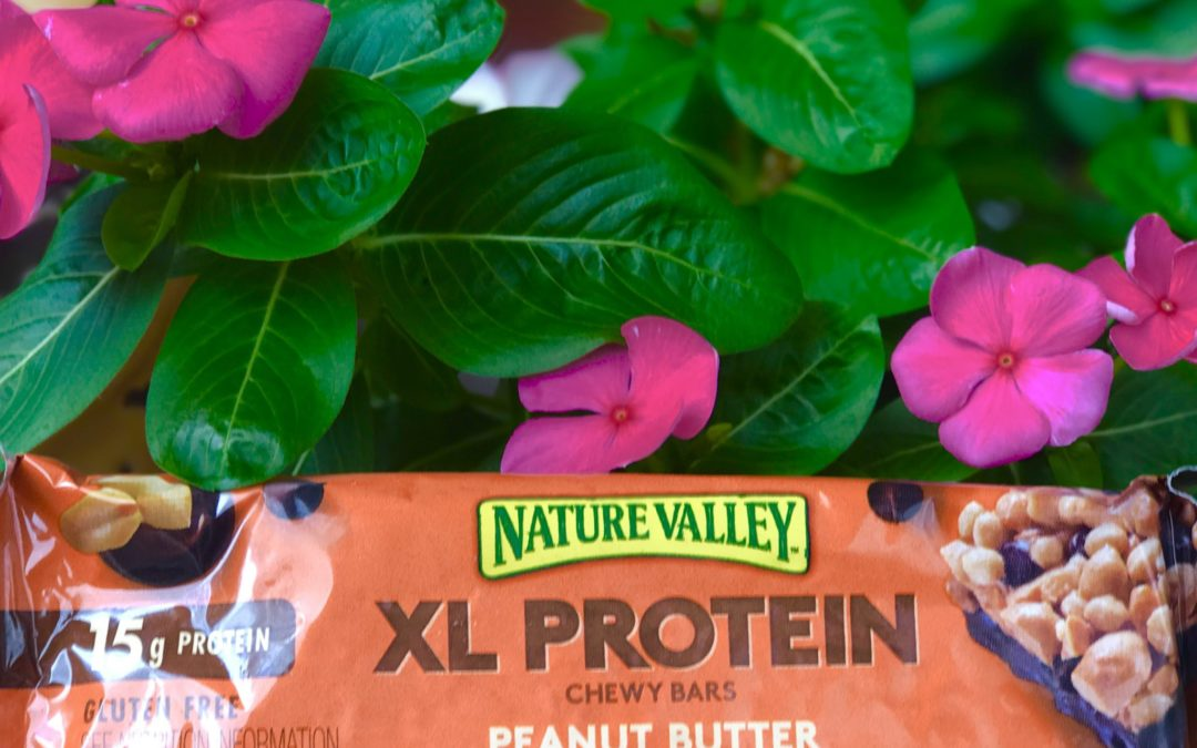 Nature Valley XL