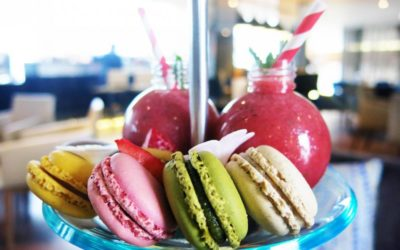 The Wellness Benefits of Afternoon Tea
