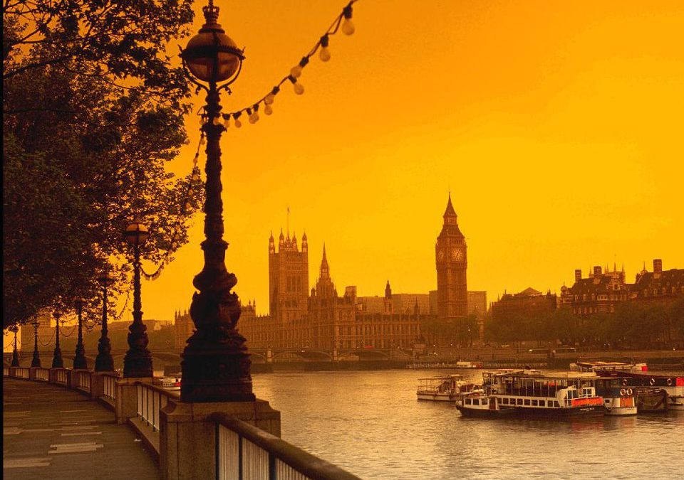 London in September – Is There Any Better Time to Visit?