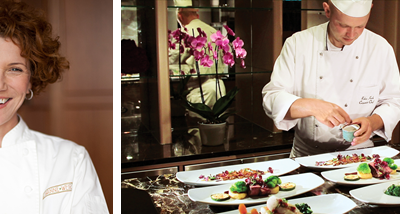 AMAWATERWAYS PARTNERS WITH MASTER CHEF