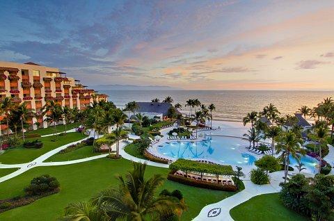 2018 Wellness Getaway at Grand Velas Riviera Nayarit, Mexico
