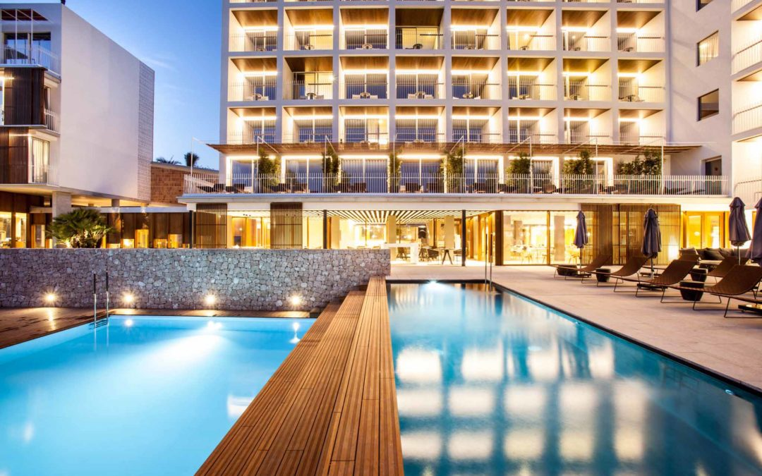 OD Wellness Launches at OD Talamanca in Ibiza, Spain
