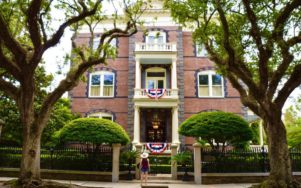 6 Easy Steps to a Southern Charm Charleston Getaway