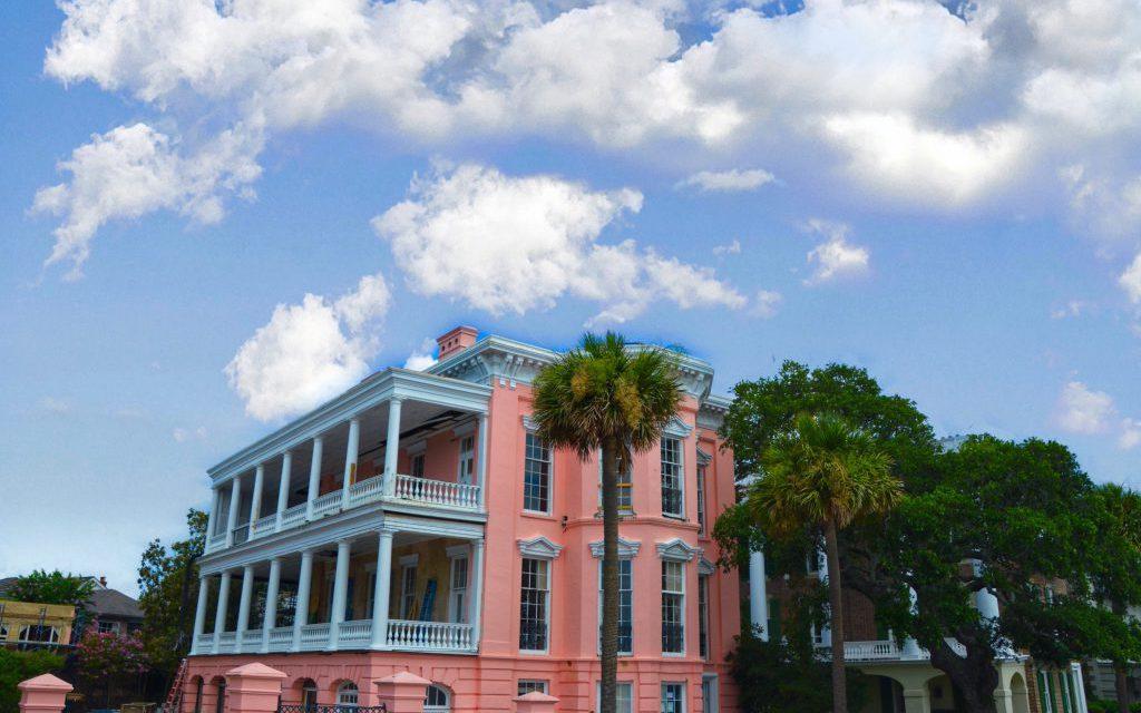 Charleston getaway