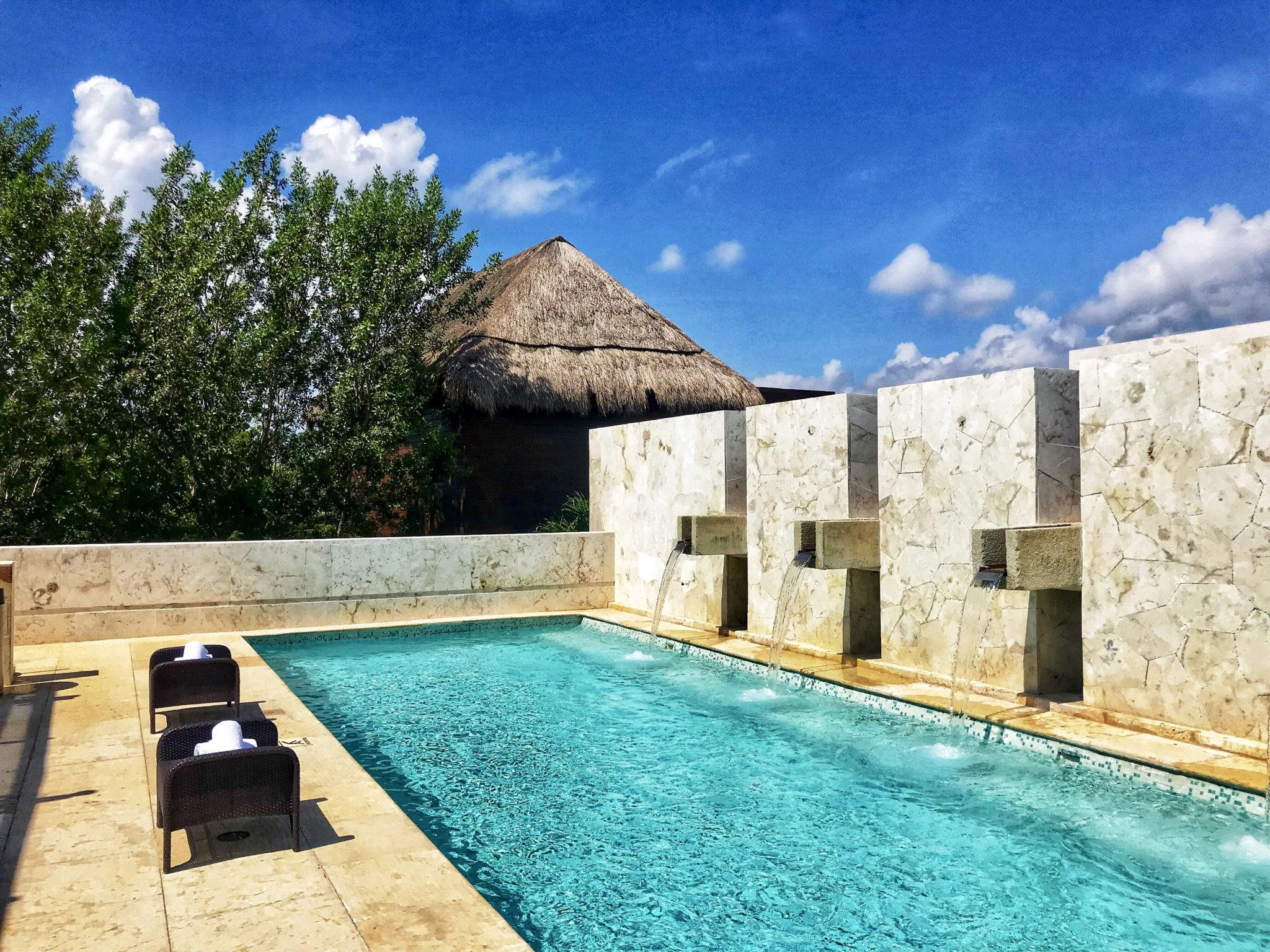 wellness vacation Quintana Roo