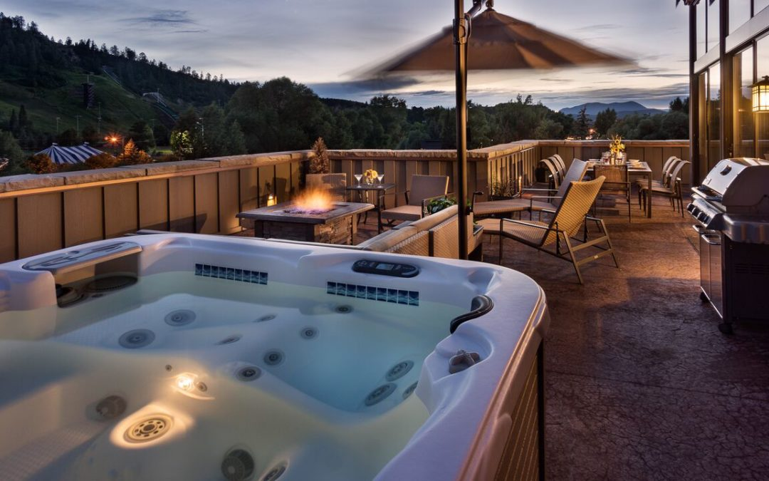 Plan the Perfect, Luxury Ski Vacation in Steamboat Springs, Colorado