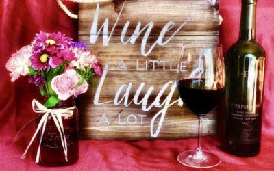 Hesperian Wines Invites You to Napa Valley