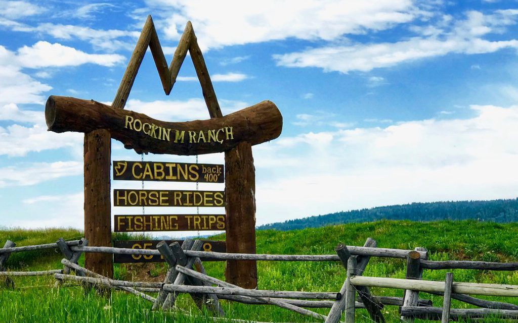 Plan a day of Horseback Riding