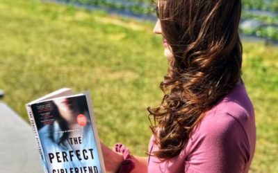 The Perfect Girlfriend  – A Thriller that Travels