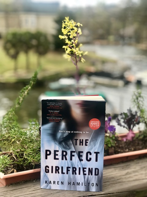 The Perfect Girlfriend - A Thriller that Travels