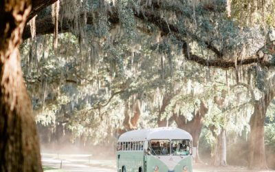 How to Plan a Lowcountry Getaway