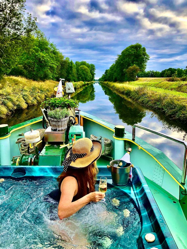 The Ultimate, Luxurious Way to Discover Alsace France – a French Canal Cruise