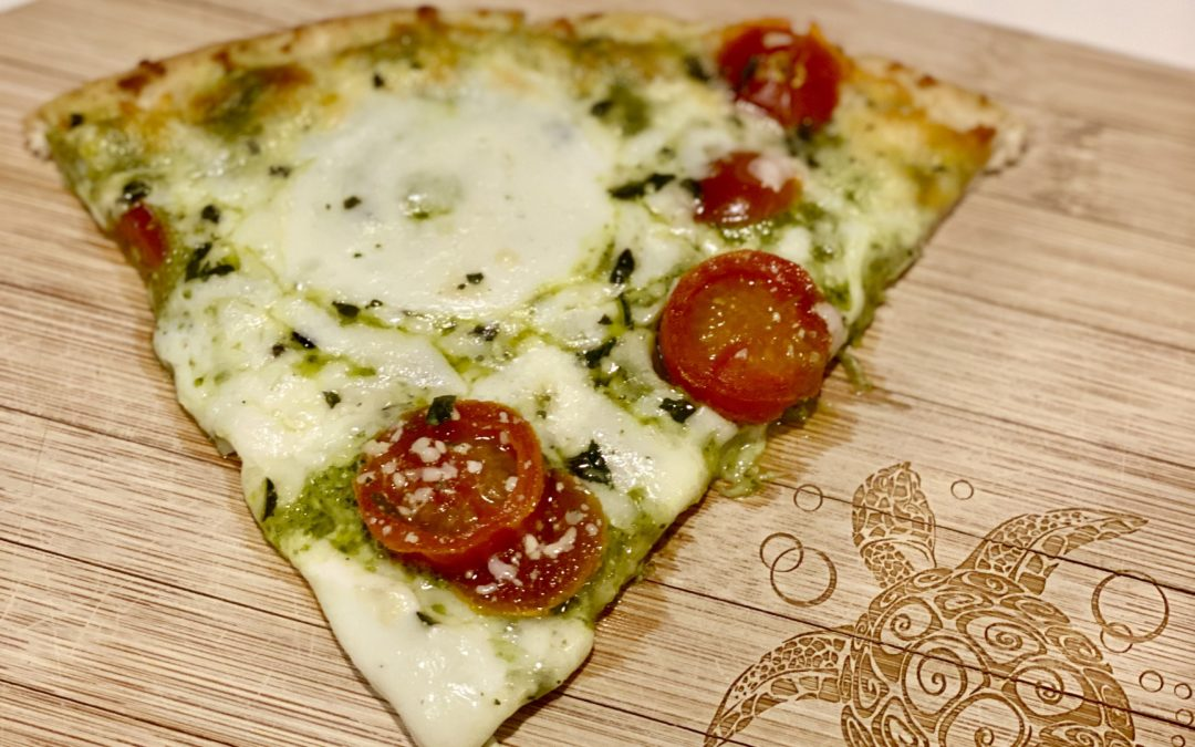 Can Pizza Be Clean Eating – Urban Pie