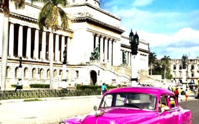 Yes You Can Still Travel to Cuba in 2020